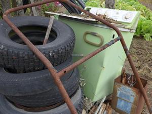 粗大ゴミの捨て方について