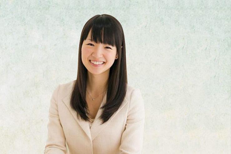 """こんまりさんや安東英子さん…片付けの""""権威""""に学ぼう"""