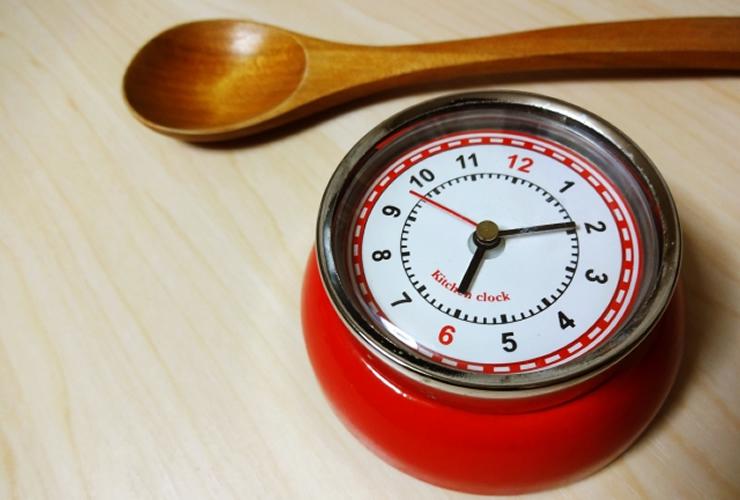 時間の高効率運用・集中力向上と維持