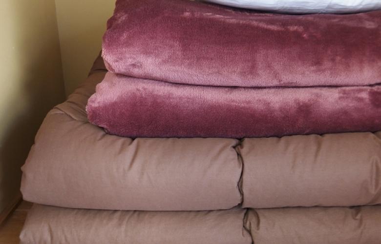 布団を都度、押し入れに収納しておく意味