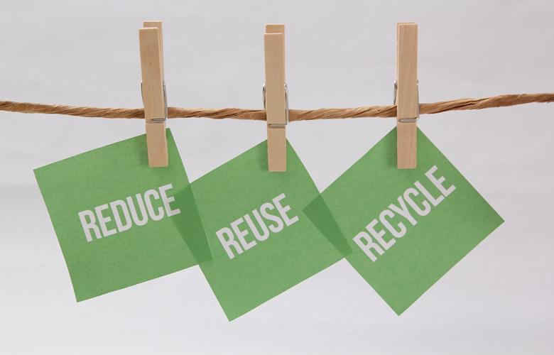 廃品回収業者と家電リサイクル法の話