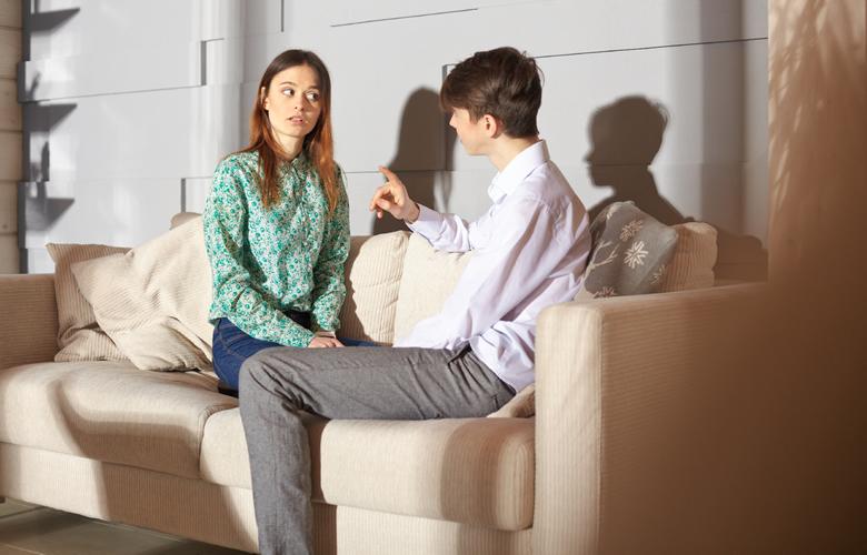 妻は、夫は、なぜ片付けできないのか?