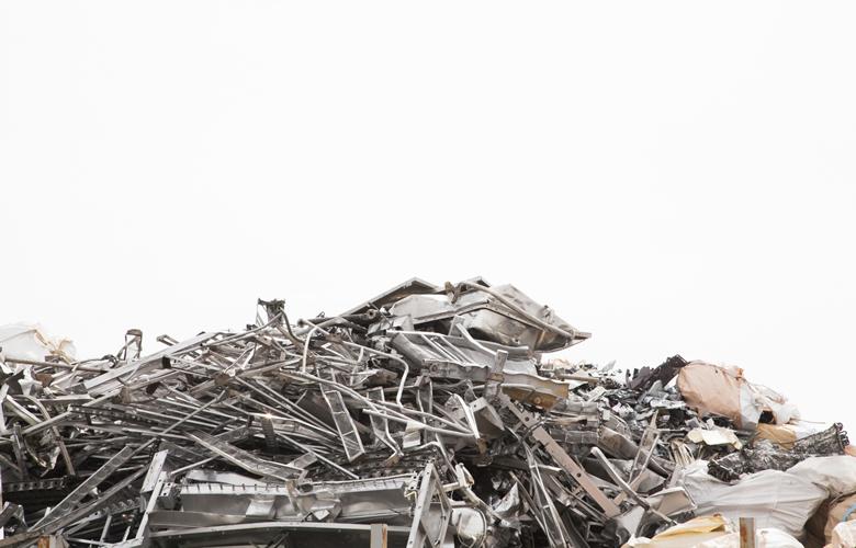産業廃棄物とは?