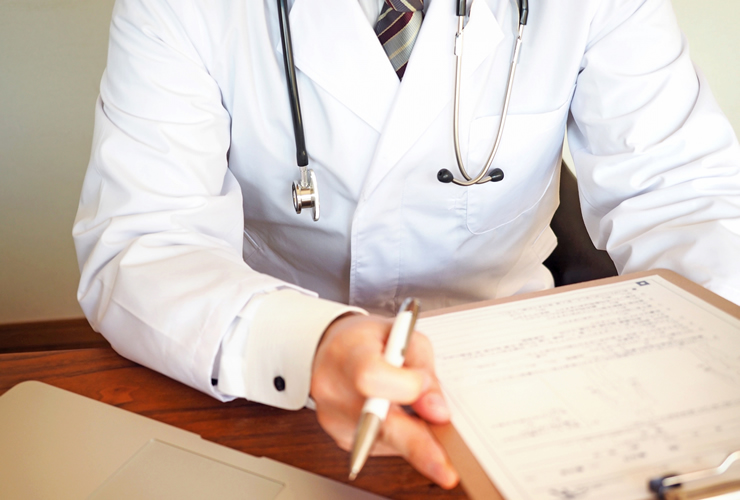 ADHDと診断された場合の対処・治療法