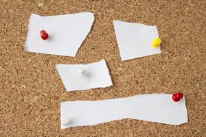 掲示板などを活用した不用品の処分方法