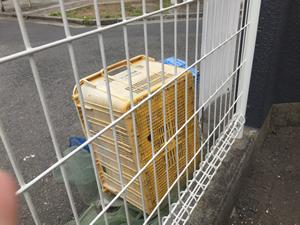 粗大ゴミの捨て方(戸別回収)