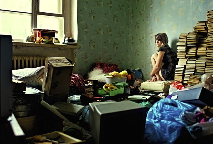 あなたの部屋を汚部屋にさせない!片付けの4つの順番