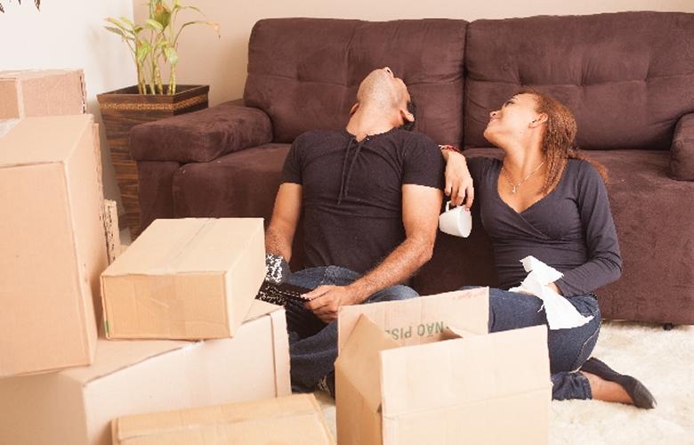 引っ越しの片付けが進まない4つの理由