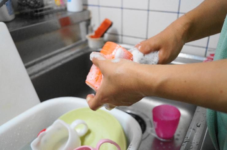 家事における片付けのウェイトを極力少なくする4つのコツ