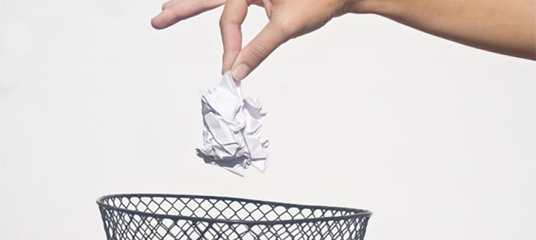 どうして片付け上手&収納上手になるために、「捨てる」ことが重要なのか?