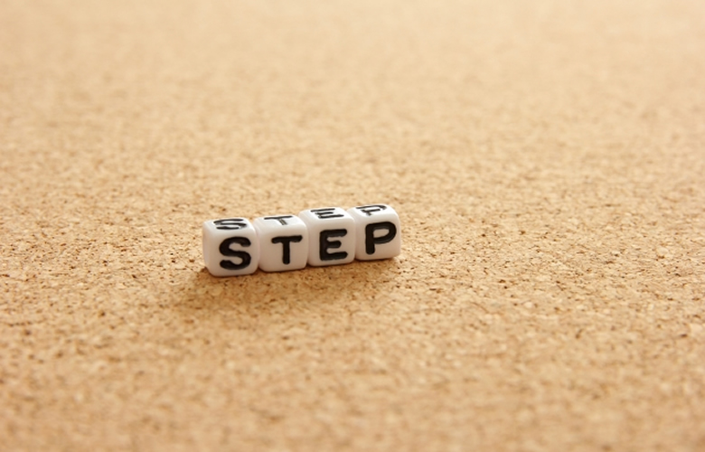 運が開くための具体的な3つのステップ
