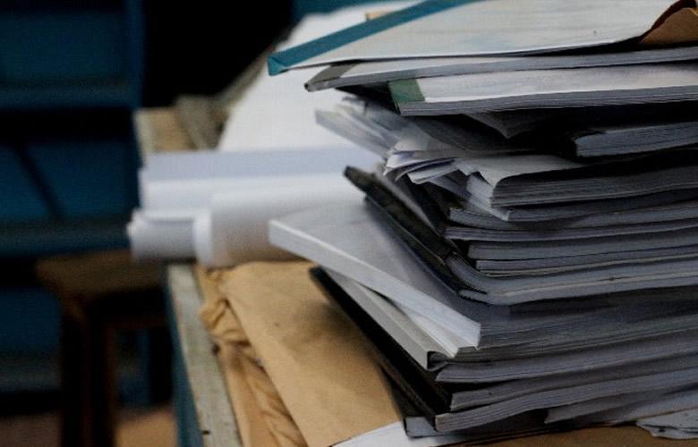 不用品回収に必要な許可の入手方法