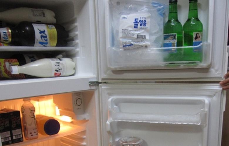 冷蔵庫の廃棄処分の方法