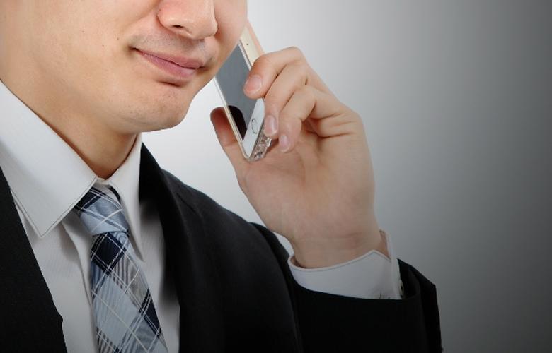 電話セールスをしてくる・アナウンスを流している不用品回収業者は悪徳なのか?