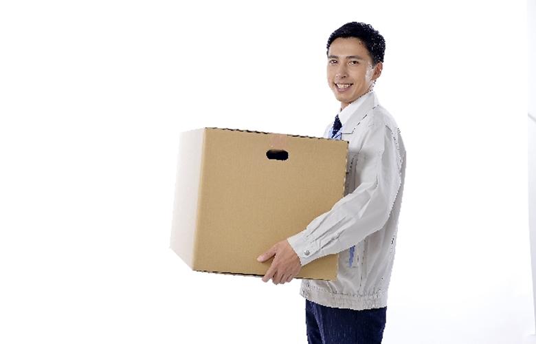 引越不用品の回収処分の仕方