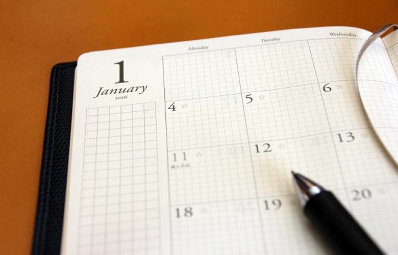 なぜ年末の大掃除は一気にせずに計画的にした方が良いのか?