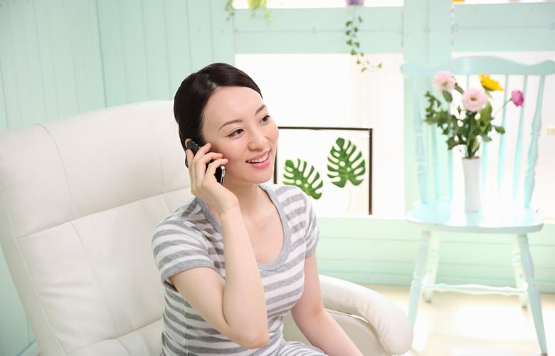 業者に電話で質問する