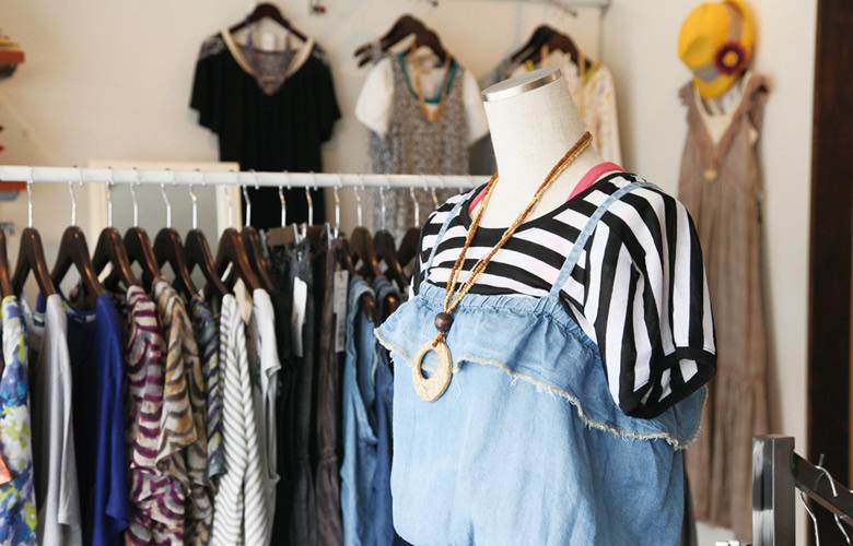 ノーブランドの服を売る方法