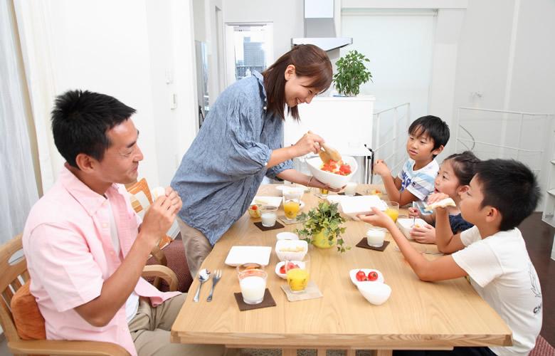 ADHDの家族とどう接していくか