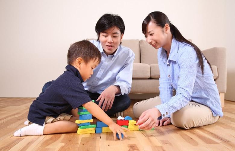 子どもが片付けをするようになる方法