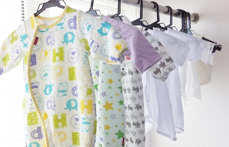子ども服の収納方法