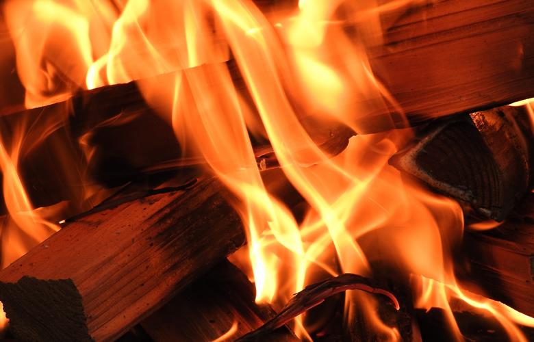火の不始末