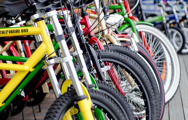 自転車を粗大ゴミで捨てるには防犯登録抹消が必須!必要書類・抹消・処分方法のすべて