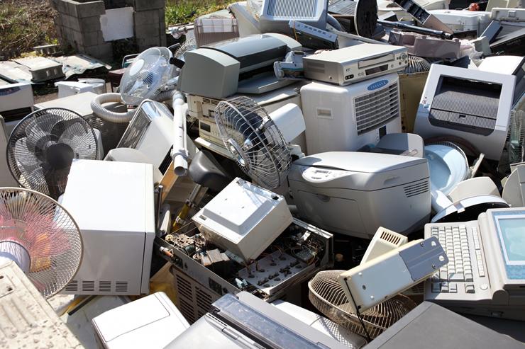 リサイクル家電