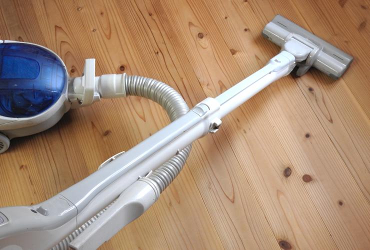 掃除機は家電リサイクル家電?家電粗大ごみを無料で処分する方法