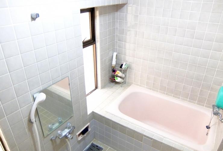 風呂場をスッキリしたい!掃除道具の生活感を消す方法