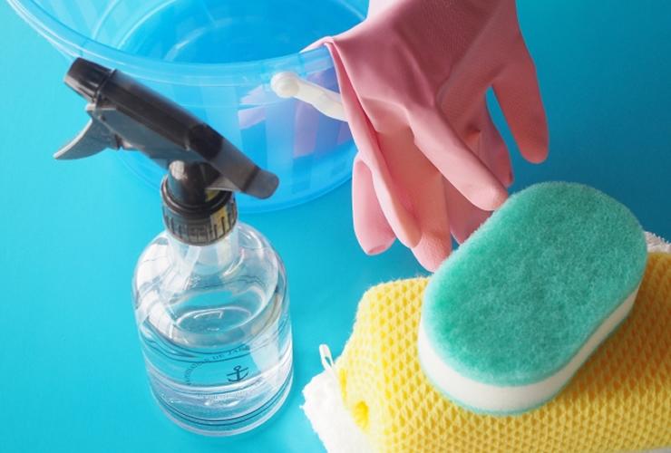 換気扇ファンの掃除方法