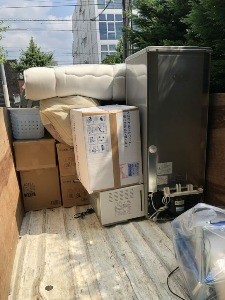 【京都市中京区】他社と比較したお客様から選んでいただき、当社のサービスにご満足いただけました!