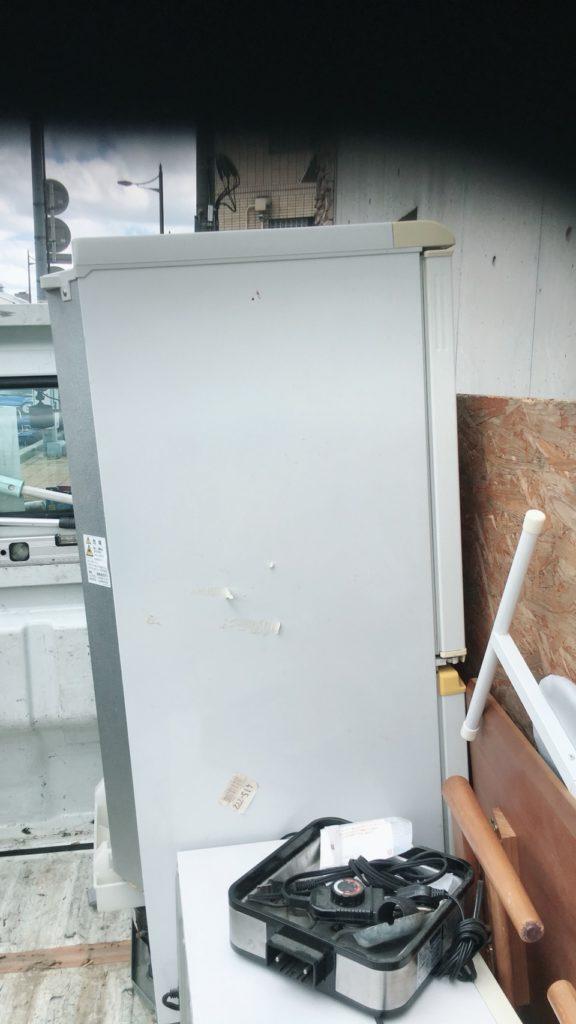 【京都市南区】電化製品を中心に不用品の回収を行いました!