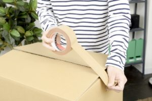 専門家監修!引っ越し前後1ヵ月で効率よく片付けをするための必勝梱包方法