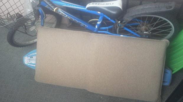 【新潟市西区青山】自転車の回収☆翌日の回収となり、対応の早さにご満足いただけました。