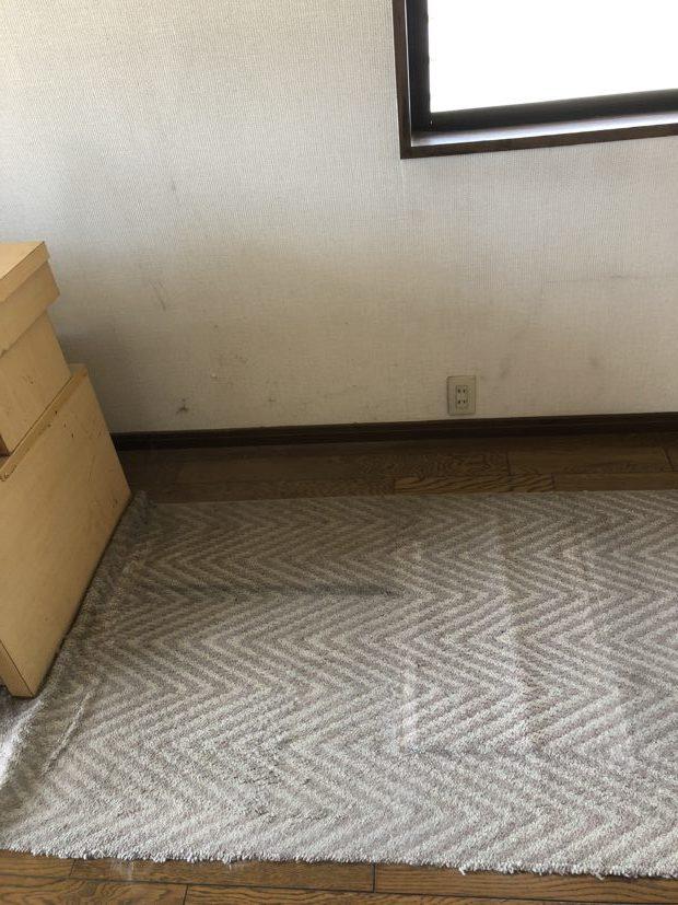 【熊本市東区】エレベーターのない5階からの学習机の回収☆長距離の階段作業もあっという間に終わり、作業の早さにご満足いただけました!