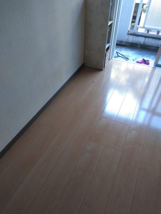 【高知市南竹島町】ベッドや洗濯機の回収☆回収直前でも不用品の内容を変更でき、柔軟な対応にご満足いただけました。