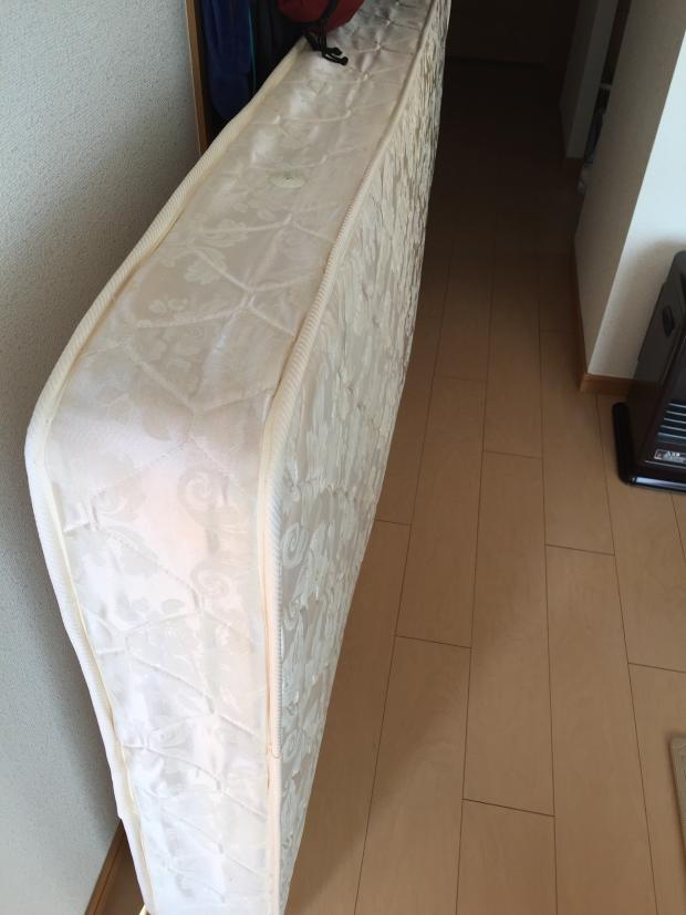【北上市村崎野】こたつとベッドの回収☆翌日にはお伺いすることができ、迅速な対応にご満足いただけました!