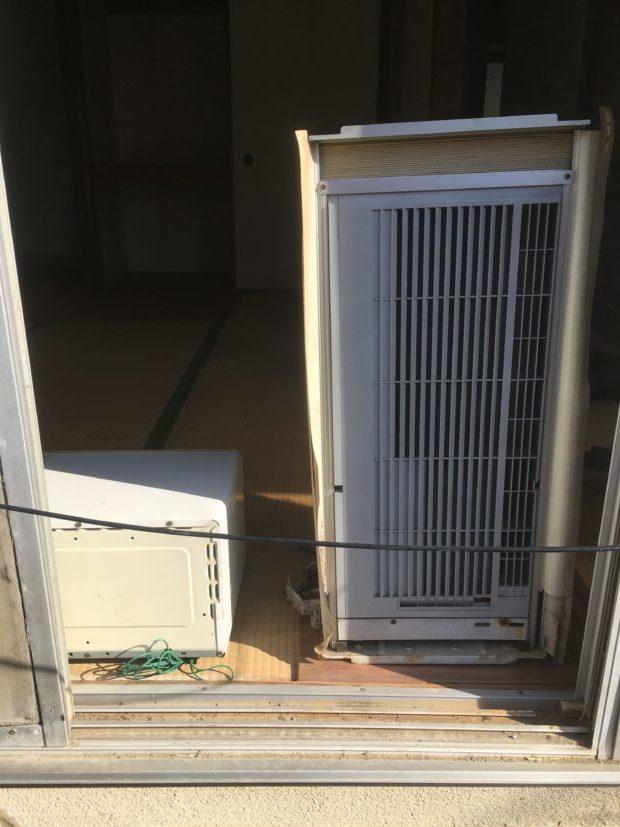 【遠賀郡芦屋町】電化製品の回収☆増えてしまった不用品もまとめて処分できご満足いただけました!