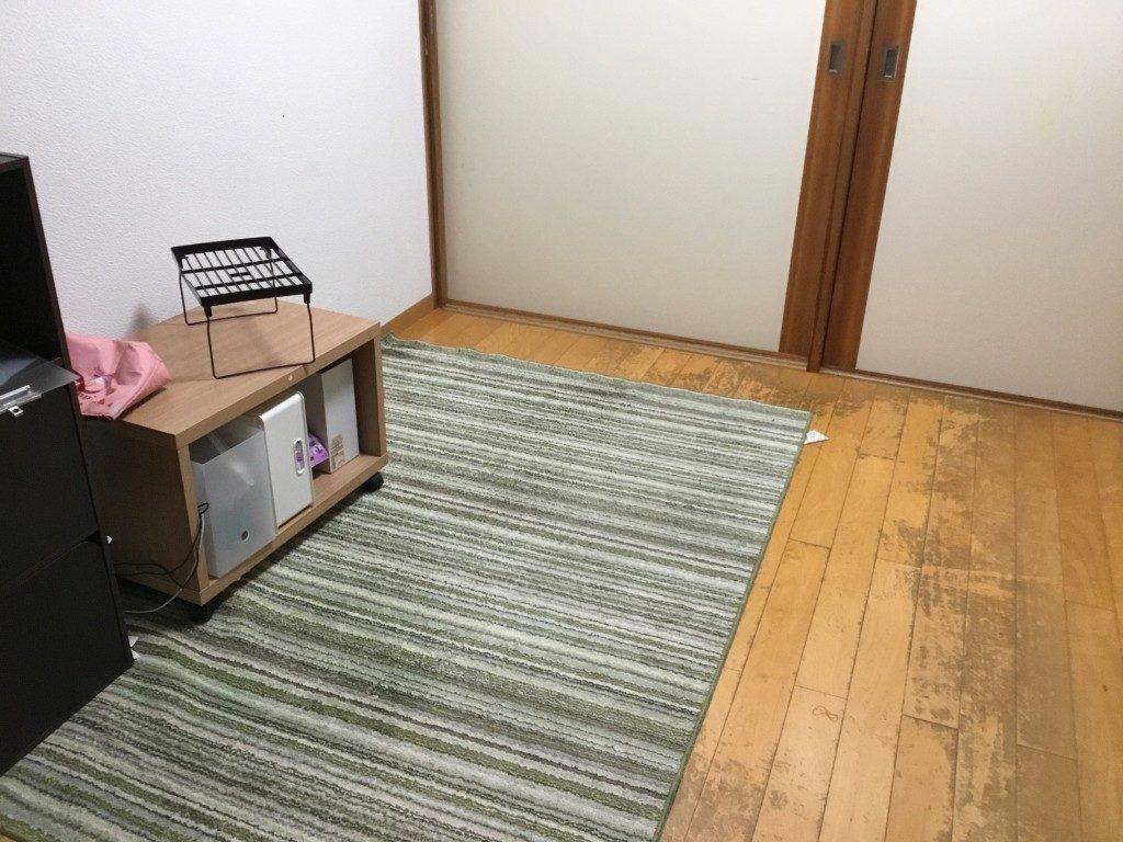 【神戸市中央区】学習机一式回収のご依頼 お客様の声