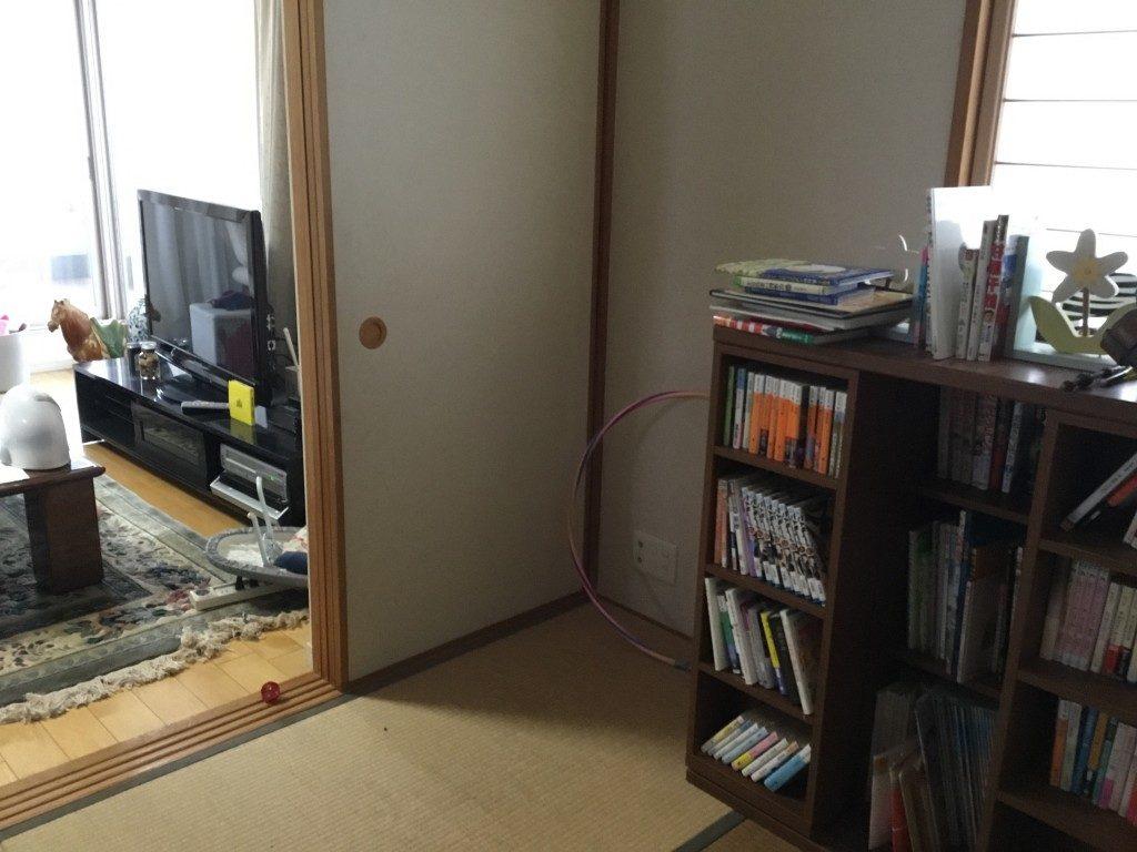 【富岡町】引越しの為、家具・家電回収のご依頼 お客様の声
