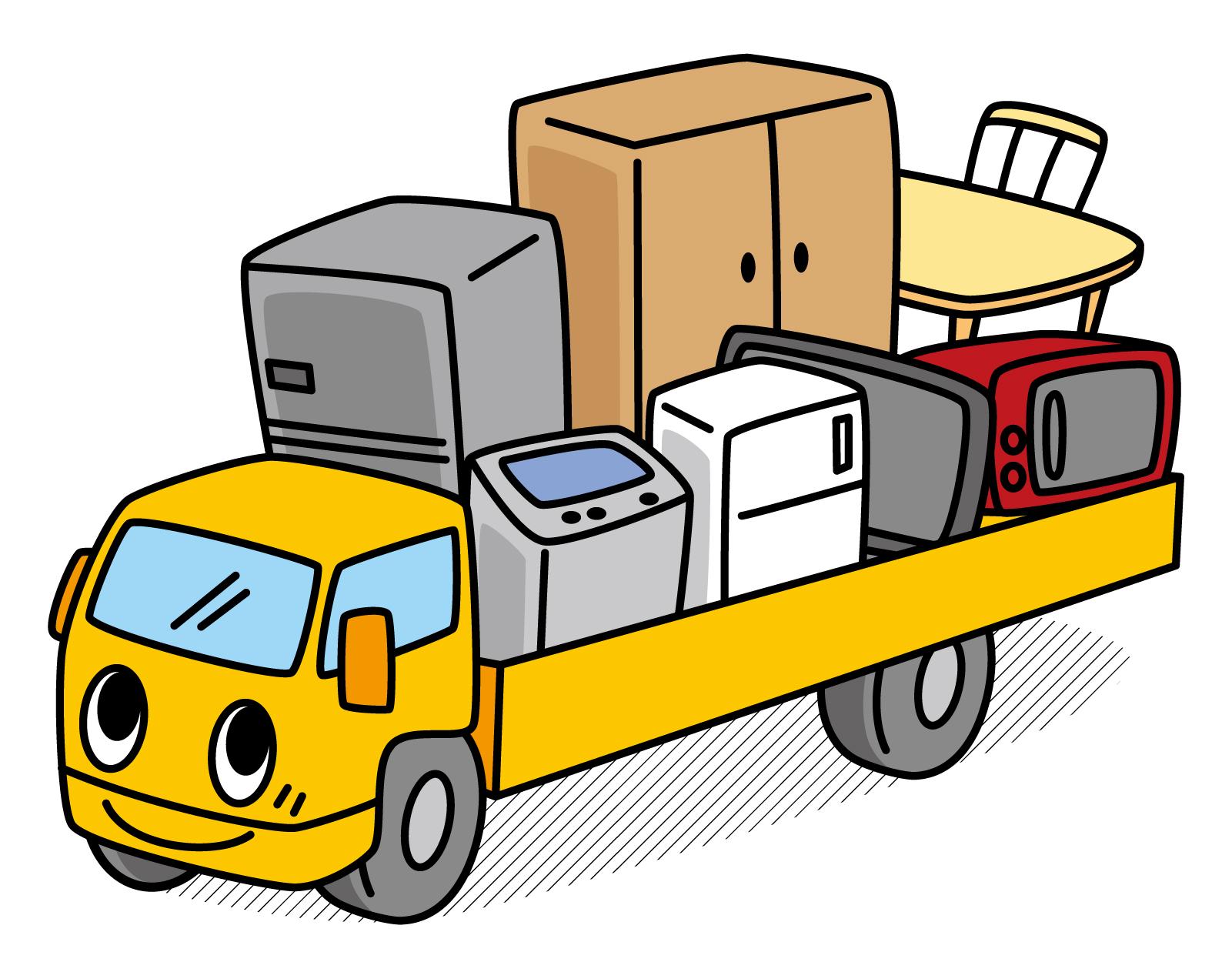 家具の処分前にチェック!おトクな家具の引き取り方法4選と費用相場