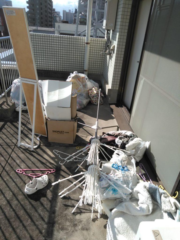 【高松市本町】お引っ越しに伴う不要品回収☆大幅に増えてしまった不用品も、プランの変更で費用を抑えて処分することができご満足いただけました!
