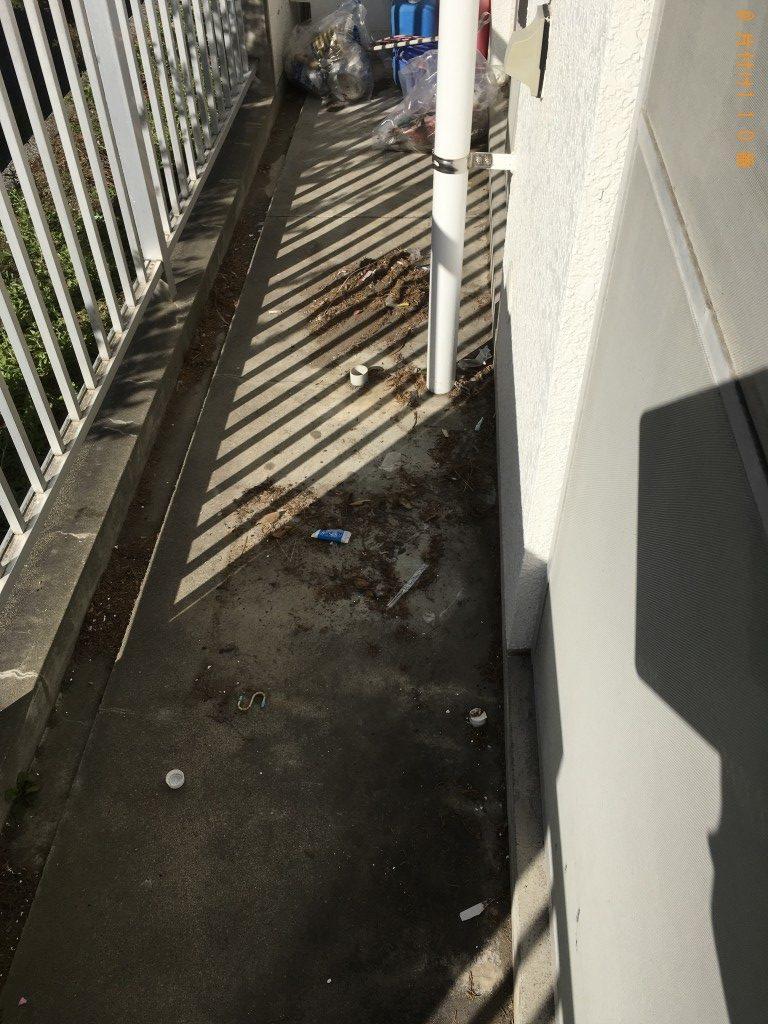 【宮崎市】洗濯機1点の出張回収処分ご依頼 お客様の声