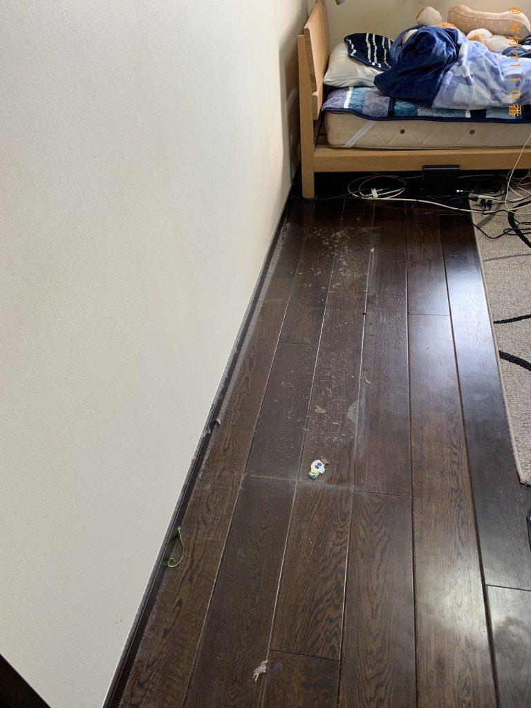 【北九州市八幡西区】テレビとサイドボード回収 お客様の声