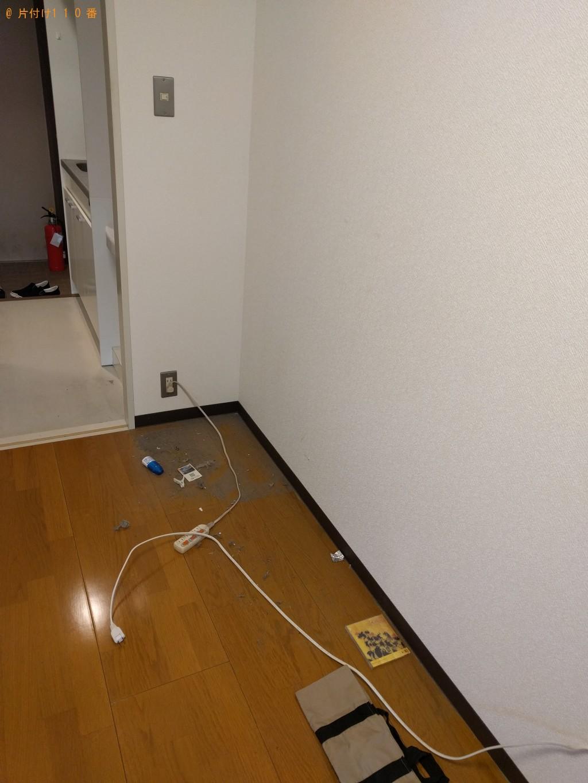【北九州市小倉北区】家具家電類回収のご依頼 お客様の声 ...