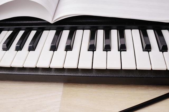 電子ピアノの処分方法|買取・無料・有料~全国処分費用相場のすべて