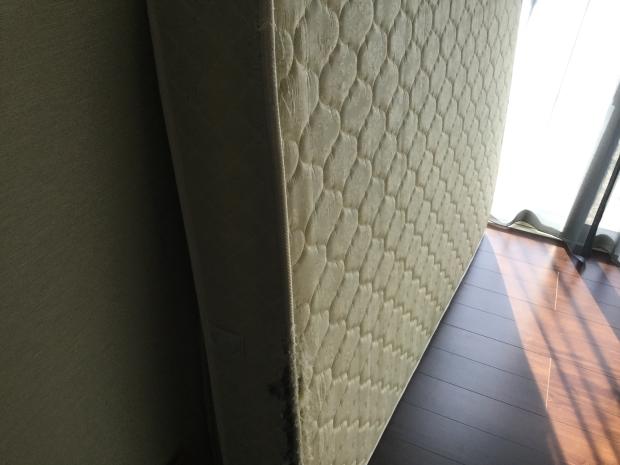 【高崎市新町】ベッドの即日回収☆迅速な対応や作業の早さにご満足いただけました!