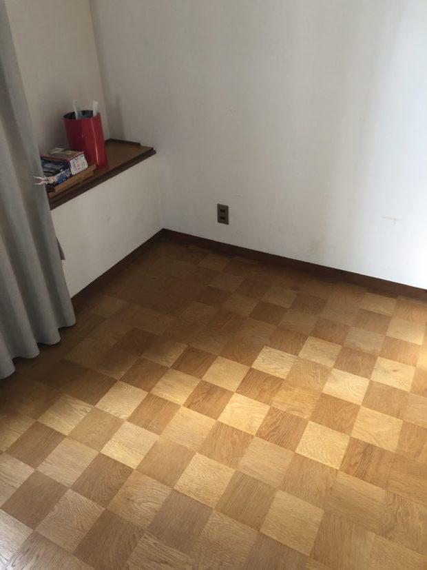 【長岡京市】ベッドの処分と家具の移動のご依頼☆不用品の処分とお部屋の模様替えが同時にできたとお喜びいただけました!