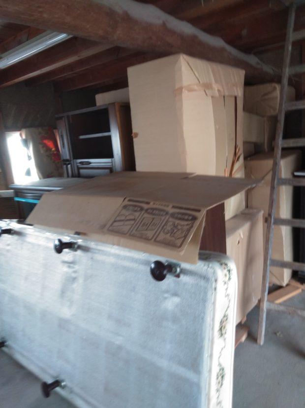 【綾歌郡綾川町】本棚、婚礼ダンスなど大型家具の回収☆お問い合わせから2日後には回収でき、処分を急いでいたお客様にご満足いただけました!